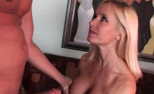MILF Totally Tabitha Big Tits Anal Fucked