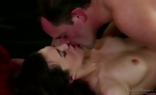 Hot french exchange student gets pounded by his host teacher