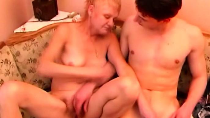 русские бабушки в домашнем порно