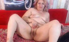 Lusty Connie Camora Is Eager To Show Off Her Smoothly Shave