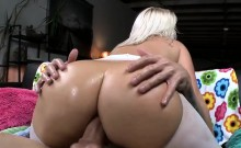 BOOTY Sugar Michelle Malone bumping Ass