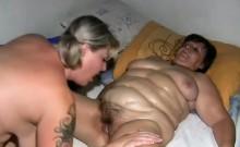 Nurse gives grandma a happy ending
