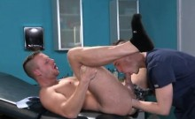 Gays Licking And Fisting And Male Ass Fist First Time Brian