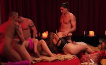 Babes Playing With Other Studs Boners In Orgy