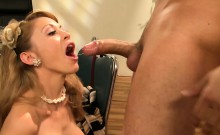Brazzers - Big Tits at Work - Interoffice In