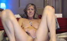 Too Old Granny Masturbate With Dildo With Young Girl
