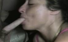 Authentic crackhead prostitute sex