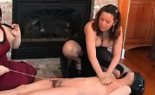 Female Domination CBT And Electroplay