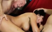 Mature Woman Fucked By Her Neighbors