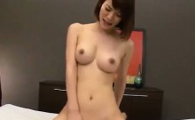 Hot Asian Babe Fucked