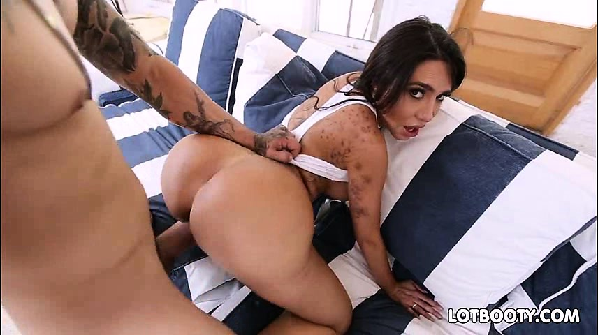 Ass Mouth Anal Creampie