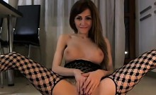 Hot MILF Masturbation on Webcam - Cams69 dot net