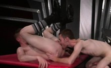 Ass fisted men and gay fisting tgp free porn Slim and slick