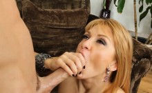 Hot MILF Fucked Hard By Young Cock Lea Lexis