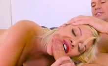 Foxy MILF Sara St Clair Gets Bent Over By Her Lover