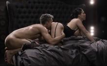 xCHIMERA - Fantasy sex with glamorous Hungarian Aletta Ocean
