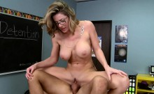 Brazzers - Big Tits at School - A Lesson On