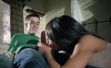 Brazzers - Teens Like It Big - The Listener