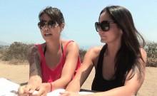 Dana Vespoli and Ava Addams lesbian adventures