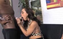 Liza del Sierra BBC Anal - Cuckold Sessions