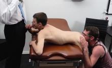 Xxx hot tamil homo gay sex Doctor's Office Visit