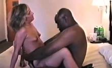 Amateur interracial hardcore