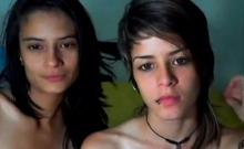 Lesbian Duo - 4