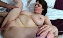 Big Tits Milf Hardcore And Cumshot