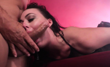 DeviantHardcore - Submissive Teen Gets Anal Dominated