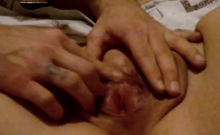 Juicy Pussy Squirting