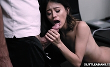 This is just WOW! Jasmine Grey is so HOT in this scene!