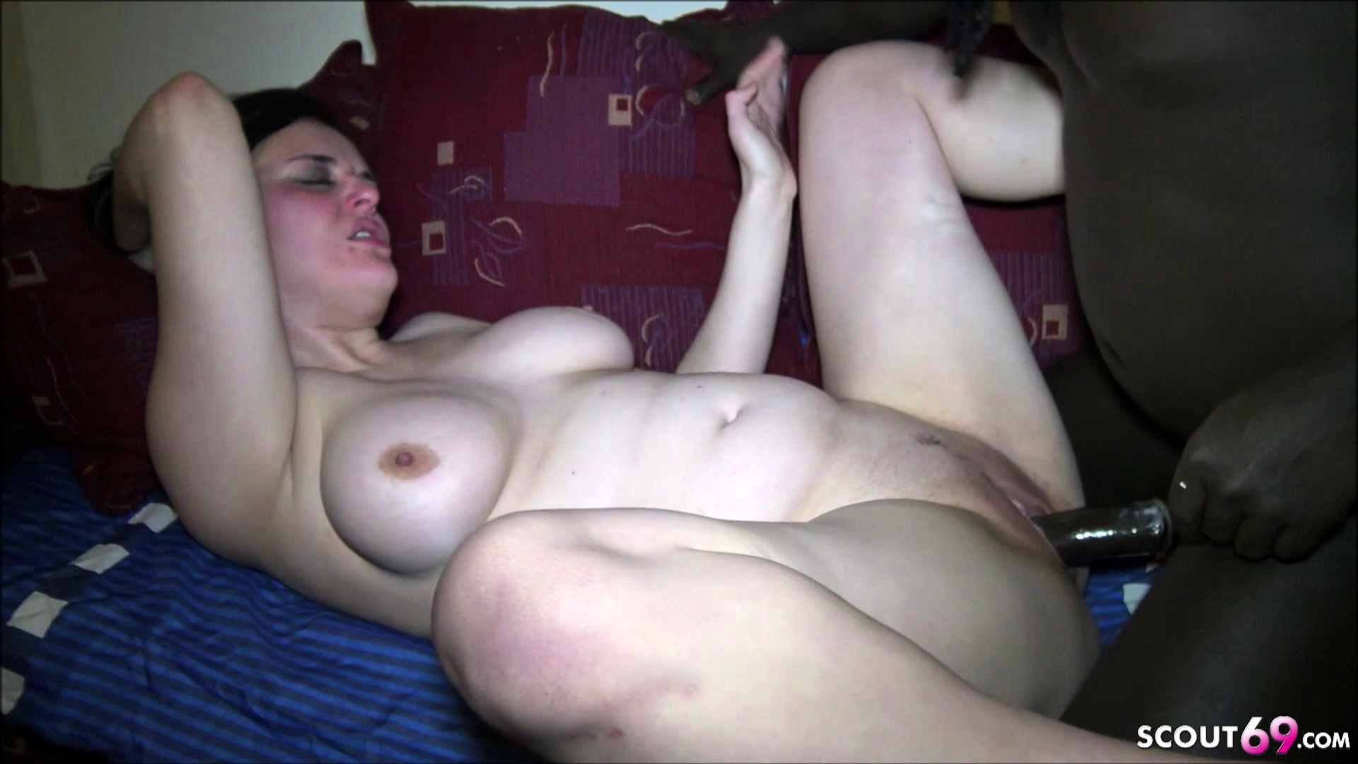 Bbc First Time White Girl