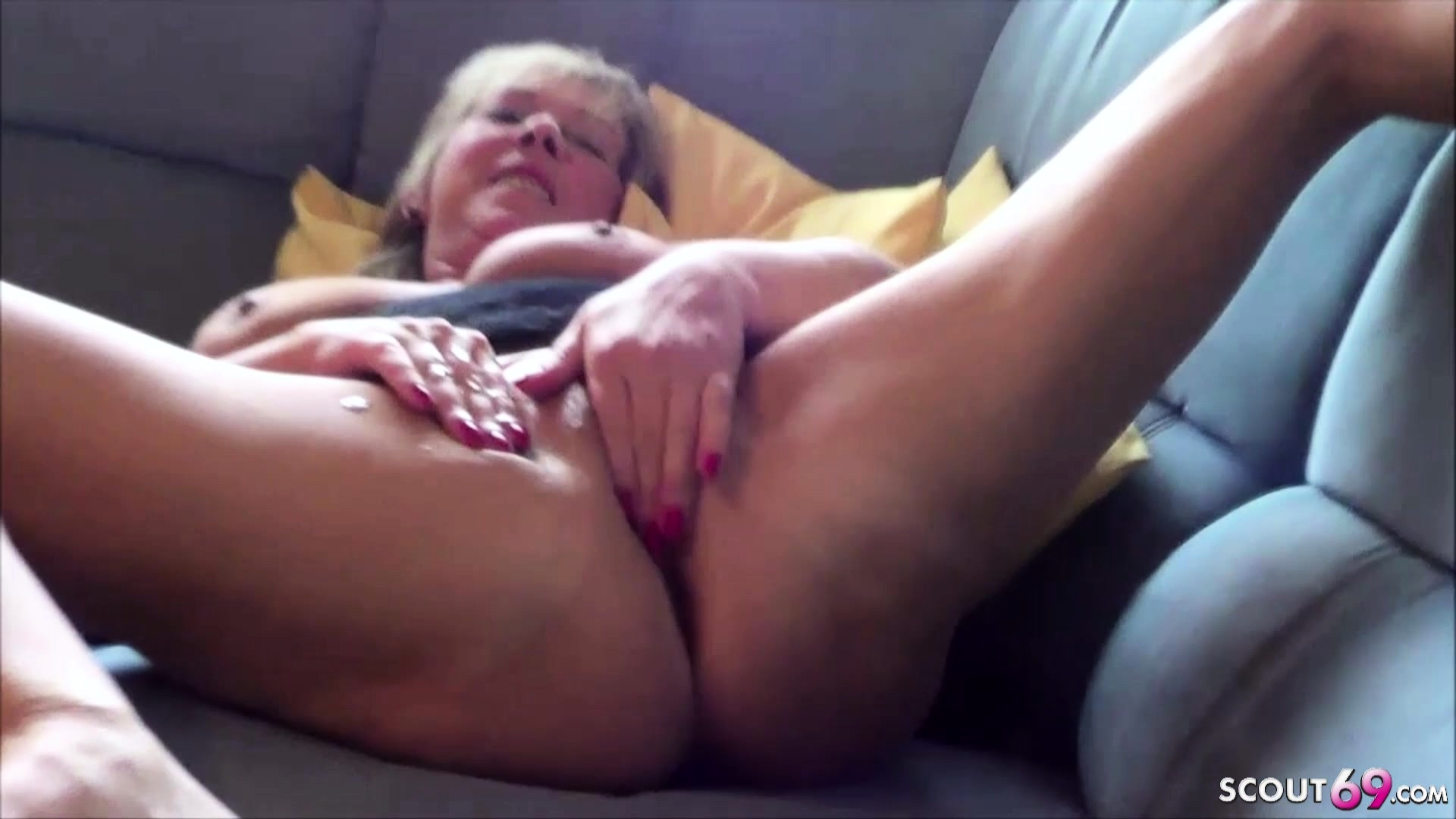 Deutsche Milf Dirty Talk