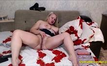 Huge Tits Fat Midget Horny Mature Woman