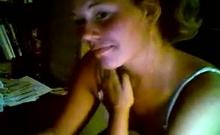 Webcam girl 14