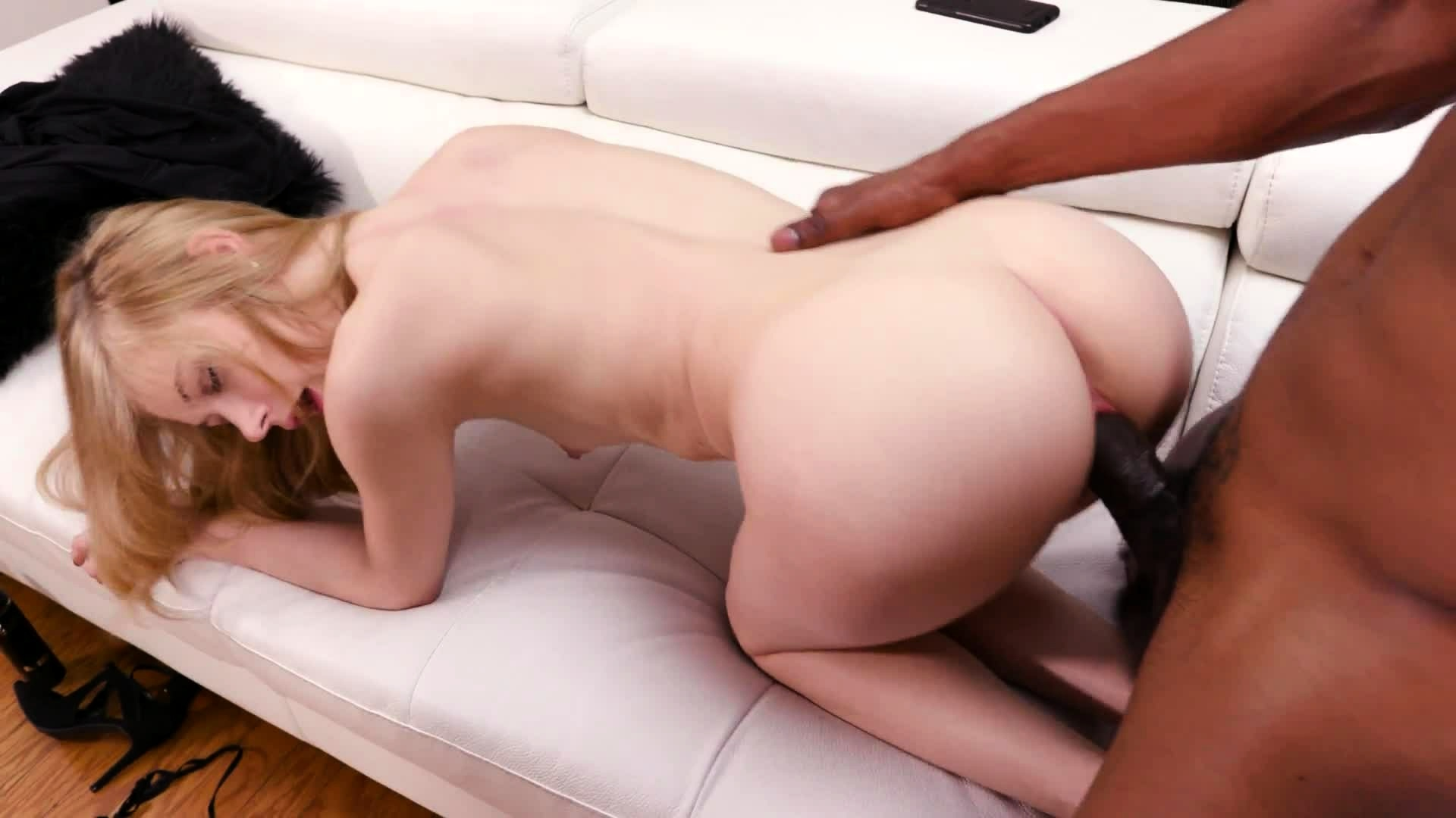 Big Mexican Dick Doggy Style