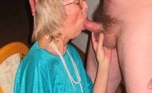 ILoveGranny Collections of Real Omas Online